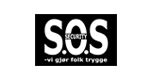 SOS Security logo